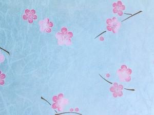 chiyogami blossom